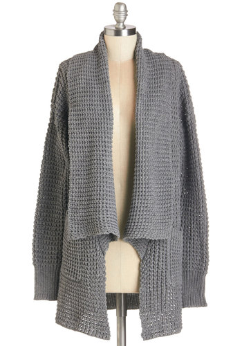 Couldn't Be Comfier Cardigan