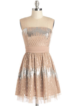 Sparkling Saturday Dress