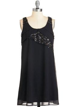 Gotta Glimmer Dress