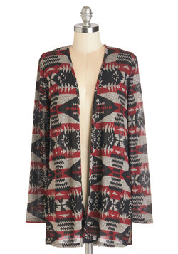 Copacetic My Word for It Cardigan