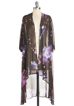 So Very Stellar Jacket
