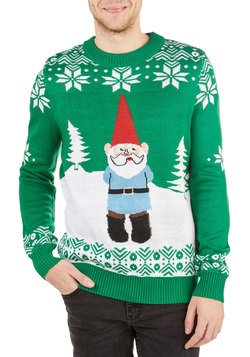 Holiday Sweaters - Yule Be in My Heart Men's Sweater