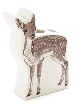 Storybook Charm Vase