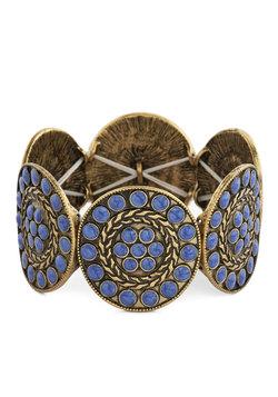 Curator Charm Bracelet