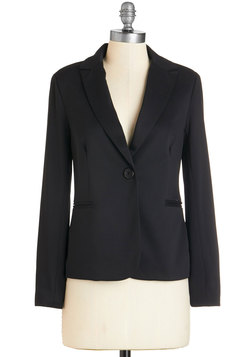 Wardrobe Win Blazer