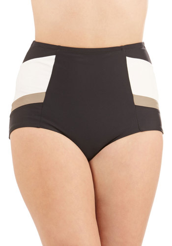 A Neutral Perspective Swimsuit Bottom