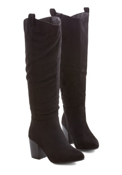 Resounding Style Boot