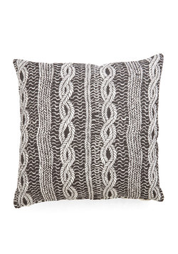 Entwine and Dandy Pillow
