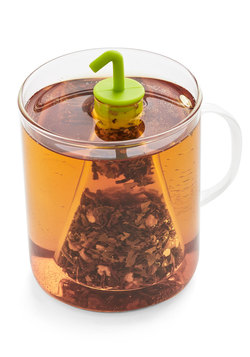 Chemistry for Two Tea Infuser