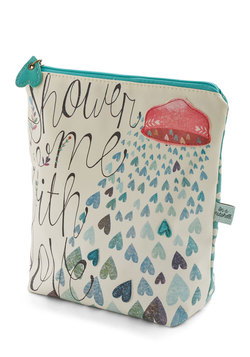 Amour, Please! Toiletry Bag
