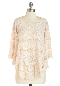 Complement Your Charm Top