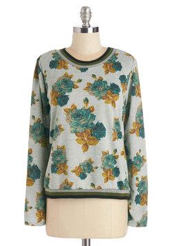 Bloomin' Beautiful Sweatshirt
