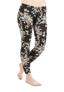 Romantically Radiant Leggings