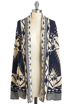 The Stroll Shebang Cardigan