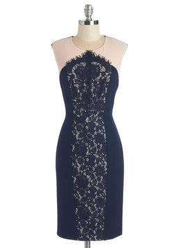 Allure de Lis Dress
