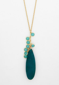 Exhilarate and See Necklace