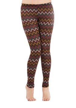 See the Bright of Day Leggings