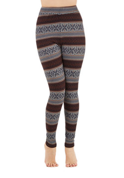 To-Do of a Kind Leggings