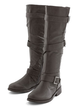 Actions Chic Louder Than Words Boot