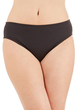 Poolside Essential Swimsuit Bottom
