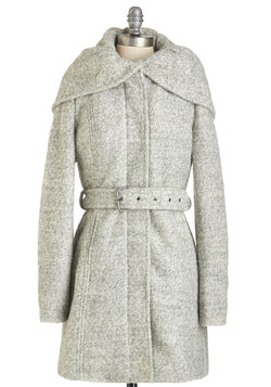 Genius in Our Mist Coat