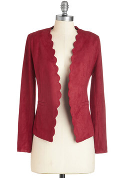 Detour to Dashing Blazer in Ruby