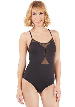 Shore is Sleek One-Piece Swimsuit