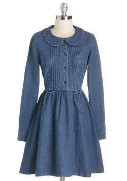 Plethora of Praise Dress
