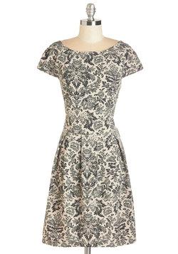 Take the Flourish Dress
