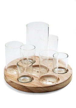 Display of Delight Vase Set