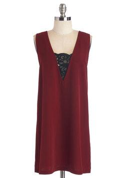 Meet the Vintner Dress
