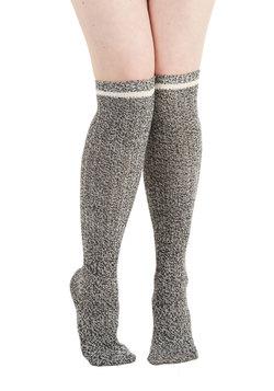 As Good as Knit Gets Socks