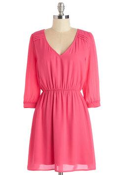Vibrant Vibes Dress
