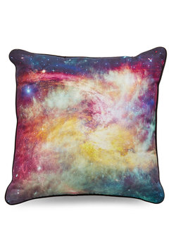 Cosmos a Scene Pillow