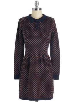 Cozy Hostess Dress
