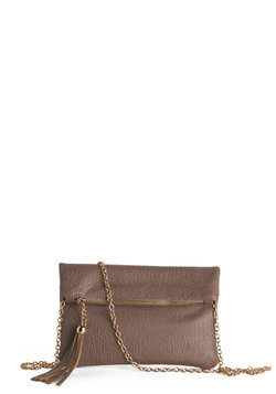 Refine by Me Bag in Taupe