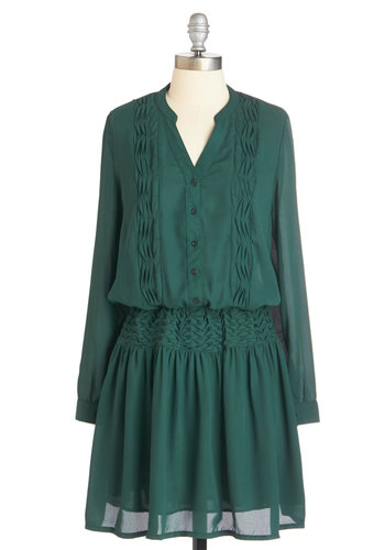 RSV-Pleased! Dress