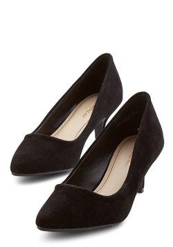 On the Tango Heel