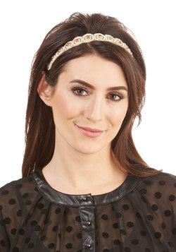Transfigure It Haute Headband