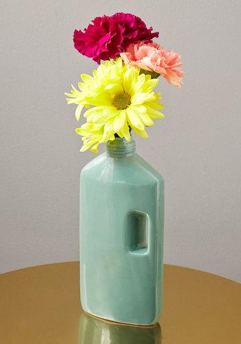 Honorable Jug Vase