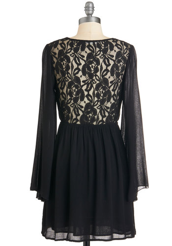 Little Bit Lacy Dress