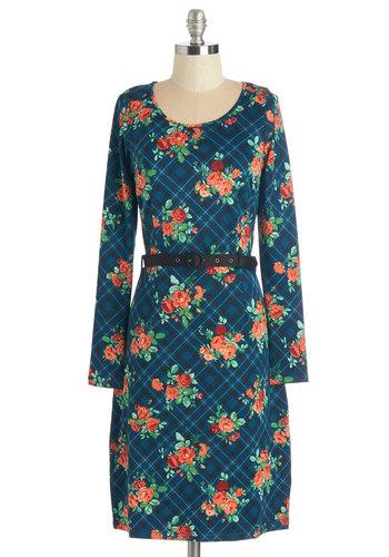 Just Fleur Fun Dress