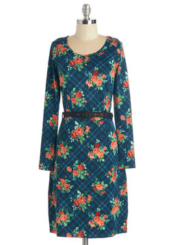 Just Fleur Fun Dress