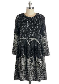 Make Yourself Herd Dress