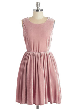 Pretty in the City Dress