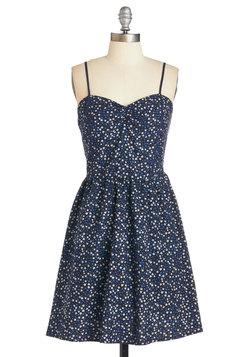 Sunlit Stroll Dress
