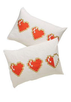 Next Level Snoozing Pillow Sham Set