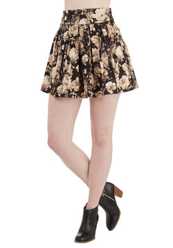 Prettiest in the Bloom Skirt