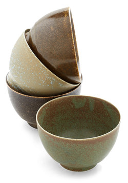Each and Earthy Meal Bowl Set