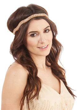 Chandelier Shimmer Headband